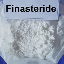 Китай CAS 98319-26-7 Anti Inflammatory Steroids Finasteride / Proscar for Hair Loss завод
